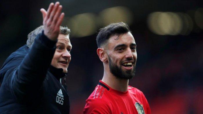Klasemen dan Hasil Lengkap Liga Inggris, Manchester United Meroket Tapi Masih Minus Selisih Gol