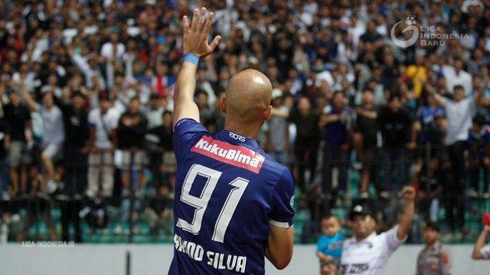 PSIS Semarang Kehilangan Bruno Silva