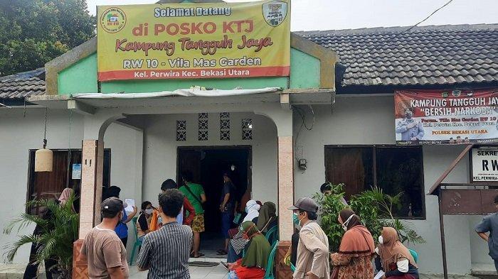 Kacau! Penyaluran BST di Kota Bekasi Tidak Tepat Sasaran, Kebanyakan Penerima Justru Orang Mampu