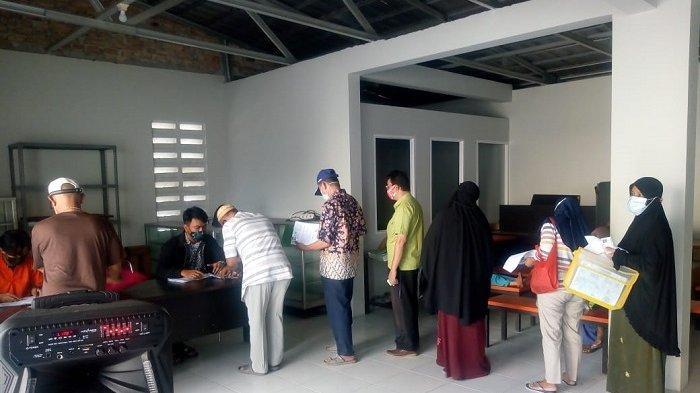 98.759 Calon Penerima BST Periode Maret-April di Kota Bekasi Tak Lolos Verifikasi Data Kemensos