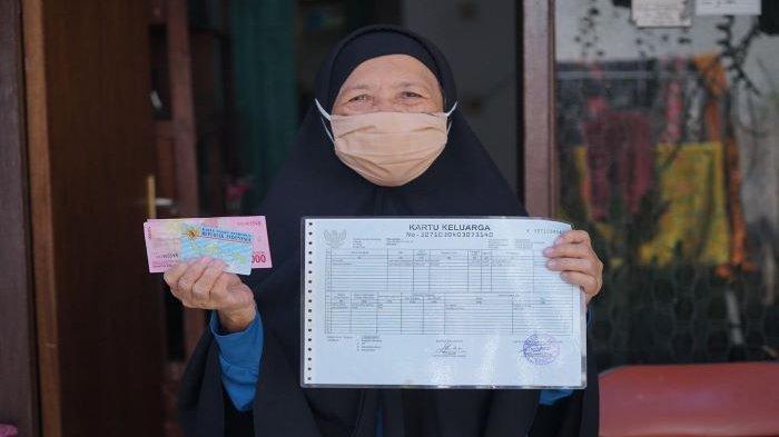 Berikut Sederet Bantuan dari Pemerintah untuk Warga Terdampak PPKM Level 4 di Masa Pandemi Covid-19