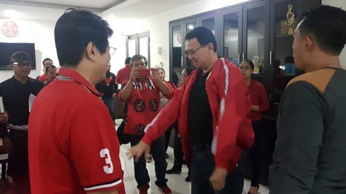 Jusuf Kalla Sarankan Ahok Jalan-jalan Dulu Sebelum Kembali Terjun ke Politik