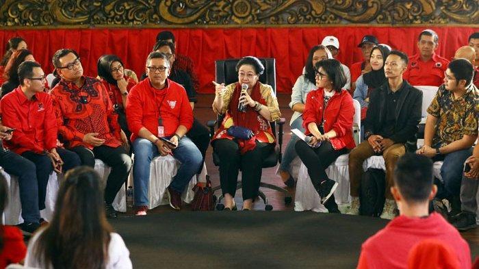 Megawati Beri Ucapan Selamat, Sekjen PAN Ajak Dukung Pasangan Presiden 2019-2024 Jokowi-Maruf