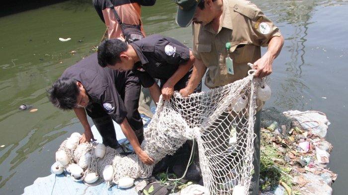 Peringati Hari Ciliwung, Sejumlah Aktivis Lingkungan Gelar Rangkaian Kegiatan Ini