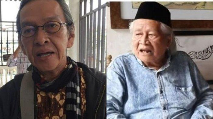 SEBUT Kerajaan Sriwijaya Hanya Fiktif, Budayawan Betawi Respon Tindakan Budayawan Sumatera Selatan