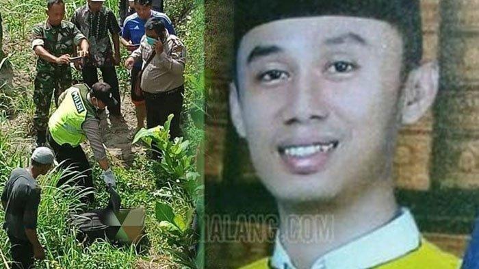 3 Fakta Terbaru Seputar Mayat Tanpa Kepala Dalam Koper di Blitar, Bawa Uang Banyak dan Motif Asmara