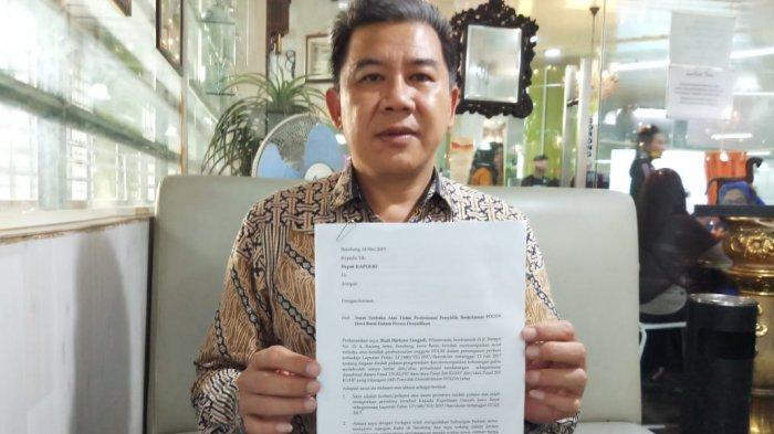 Kasus Perusakan dan Penjarahan Ruko di Bandung Akan Diteliti Polda Jawa Barat