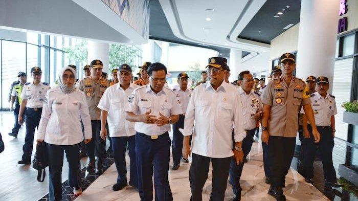 Kemenhub Akan Pakai Kapal Milik TNI untuk Angkut Truk Muatan Sembako Saat Mudik Lebaran