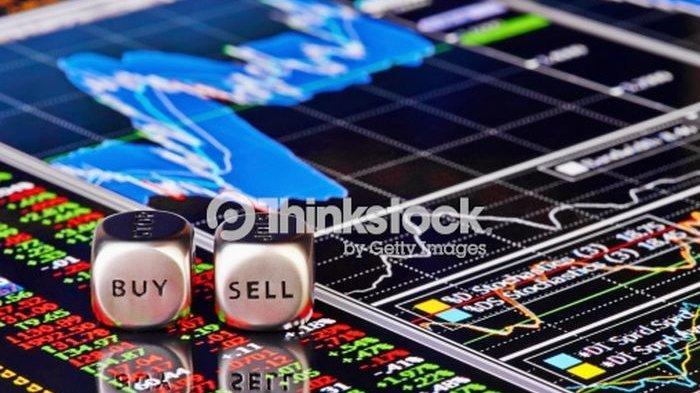 Ini Daftar 10 Saham Termahal di Lantai Bursa Efek Indonesia 2021, IHSG Diproyeksi Meningkat