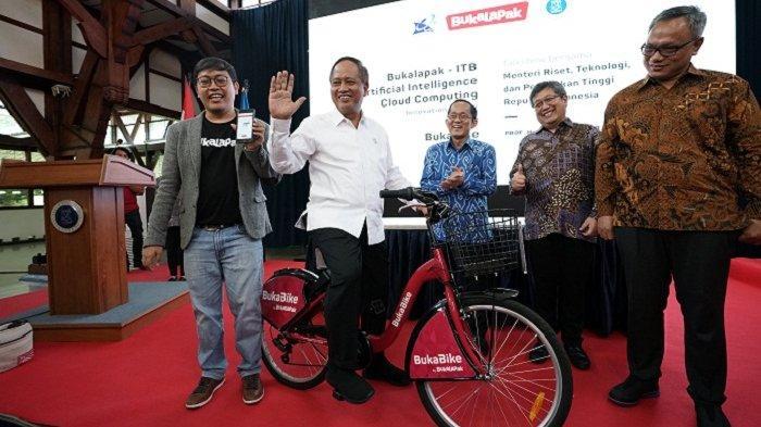 Bukalapak dan ITB Hadirkan Laboratorium Riset Berbasis AI Pertama di Indonesia
