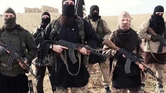 KIAI NU Diusulkan Jadi Bapak Asuh Anak-anak ISIS Eks WNI Jika Jadi Dipulangkan Pemerintah