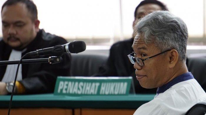 Dieksekusi Kejari Depok Hari Ini, Buni Yani Siap Menyusul Ahmad Dhani Masuk Bui