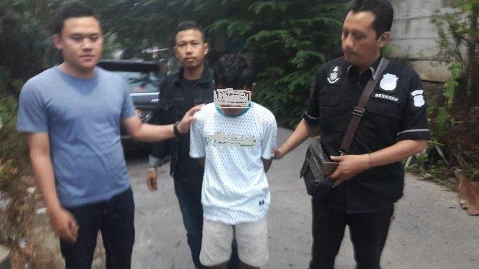 Pelaku Pembunuhan yang Mayatnya di Kebun Pisang Ditangkap Polisi, Usianya Baru 22 Tahun