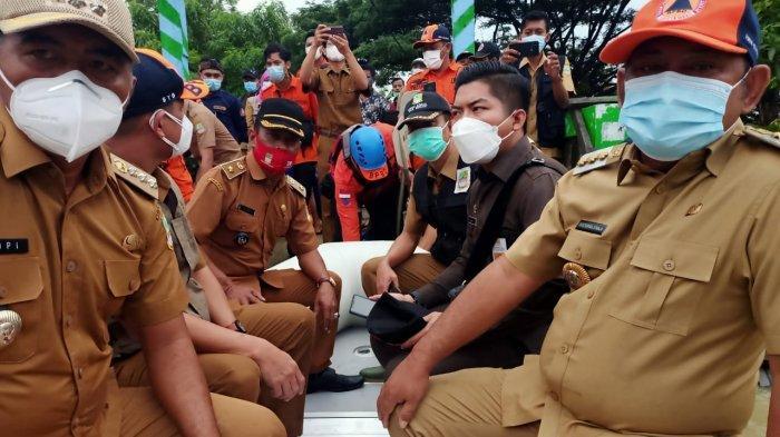 Bupati Bekasi Pastikan Evakuasi, Pemberian Bantuan, Hingga Pemetaan Wilayah Potensi Banjir