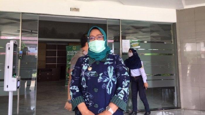 Update Covid-19 Kabupaten Bogor Sabtu(23/1/2021): 93 Kasus Positif, Kecamatan Gunung Putri Terbanyak