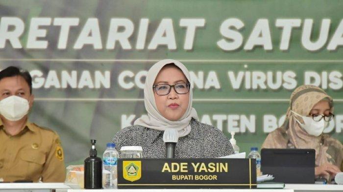 Klaim Rp 261 Miliar keBPJS KesehatanBelum Dibayar, 4 RSUD di Bogor Kesulitan Beli Obat dan Oksigen