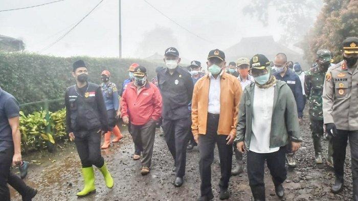 Baru Pertama Kali Terjadi, Bupati Bogor: Kita Investigasi Dulu, Ada Penggundulan Hutan Atau Tidak?