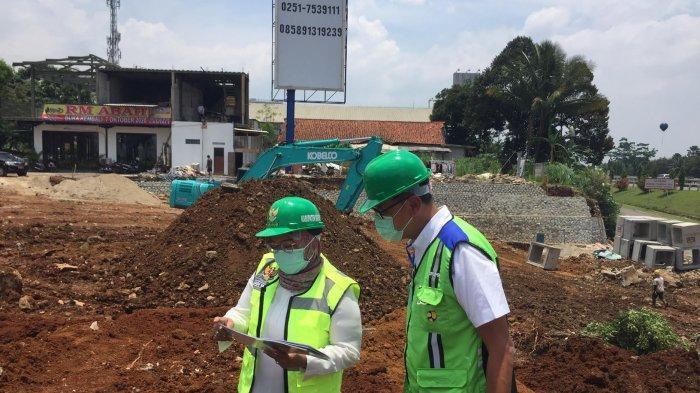 VIDEO Bupati Ade Yasin Terus Mempercantik Kawasan Sentul Sebagai Ibu Kota Kabupaten Bogor