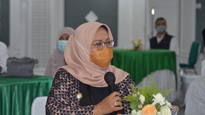 Ramadhan 2021, Pemkab Bogor Sebar Rantang Cinta Secara Serentak hingga Bagi Takjil Gratis