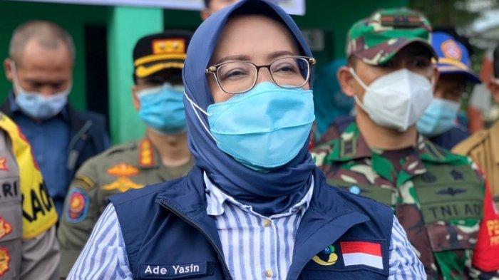 Libur Panjang Hari Raya Imlek, Wisatawan Ke Puncak Bogor Harus Bawa Surat Rapid Antigen