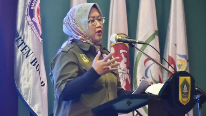Bupati Bogor, Ade Yasin, Rotasi Sejumlah Pejabat Eselon II, Minta Selesaikan Agenda Kerja