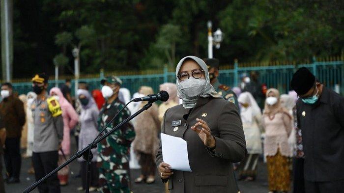 Pemkab Bogor Mulai Terapkan PPKM Mikro, Bentuk Posko Pencegahan Covid-19 di Desa-desa