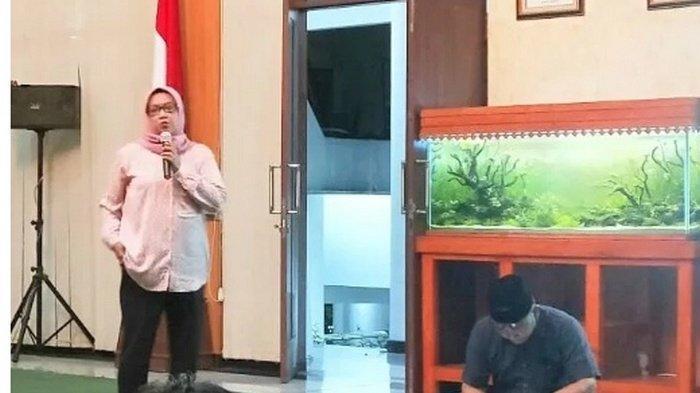 Bupati Bogor Gelar Refleksi Akhir Tahun Sambil Ngopi Bareng dengan Wartawan