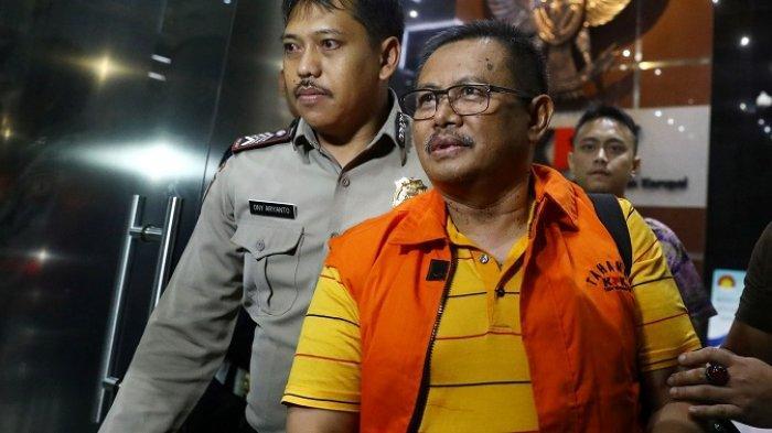 OTT KPK Kasus Jual Beli Proyek, Bupati Indramayu Nonaktif Supendi Divonis 4,5 Tahun Penjara