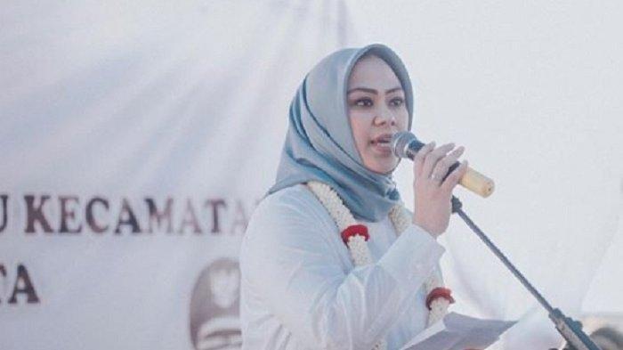 Setelah Diisolasi di RS Hermina, Bupati Cellica Nurrachadiana Dipindah ke RSUD Karawang