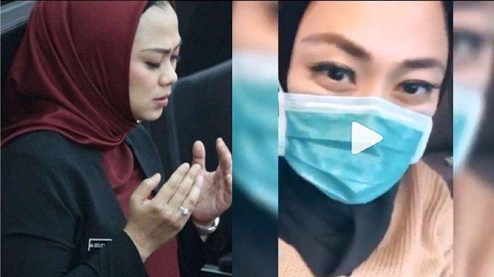 Tidak Alami Gejala Apapun, Bupati Karawang dr Cellica Nurrachadiana Mengaku Positif Virus Corona