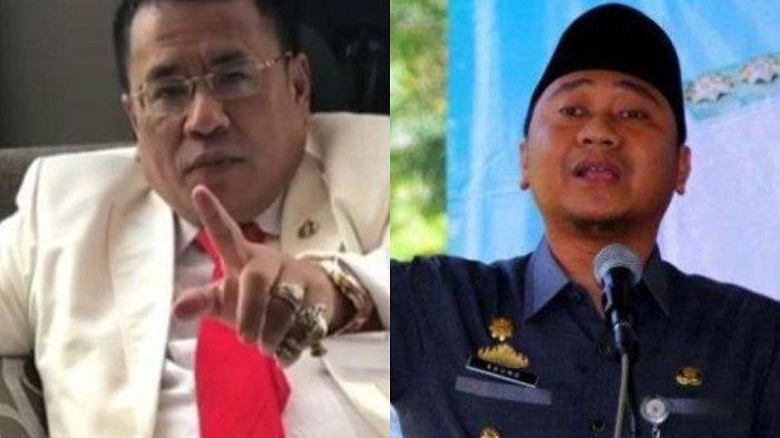 HOTMAN Paris Bongkar Kasus Lampung Utara, dari OTT KPK sampai Pembunuhan Sadis oleh Oknum Aparat