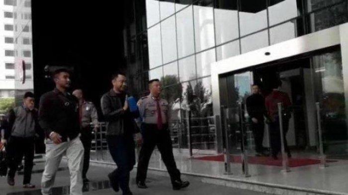 Bupati Lampung Utara Ditangkap KPK, Ini Langkah Nasdem, Tanggapan Gubernur, Warga, Hingga Mendagri