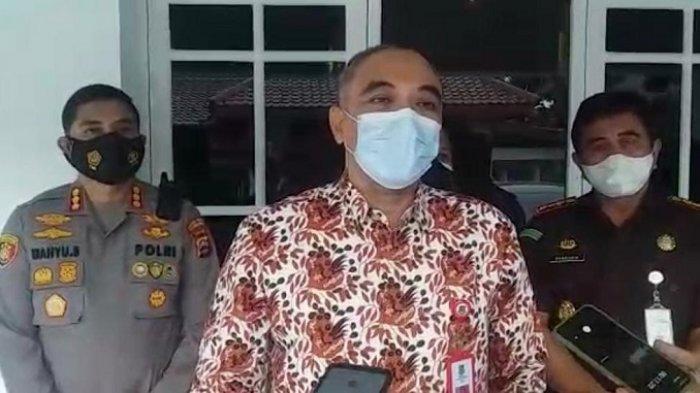 Kasus Covid-19 Meningkat, Ahmed Zaki Iskandar Tunda Pemilihan 77 Kepala Desa di Kabupaten Tangerang
