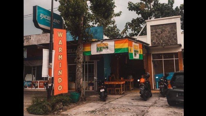Kisah Warung Burjo Terpaksa Tutup karena Ditinggal Mahasiswa Belajar Online di Rumah Selama Corona
