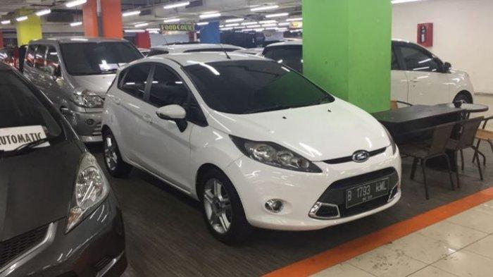 Jenis Mobil Ini Paling Jatuh Harganya di Pasaran Kalau Dijual Lagi