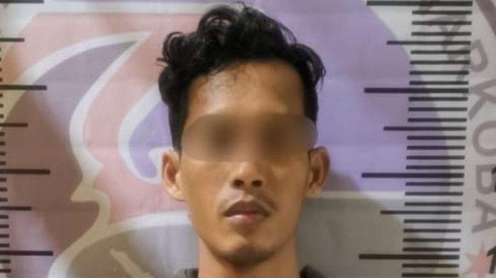 Diringkus Saat Transaksi Sabu-sabu Buruh di Tangerang Gigit Jari, Barbuk Ditemukan di Bungkus Rokok