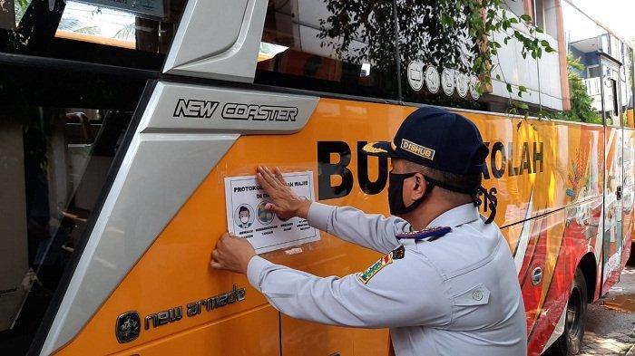 Organda: Stiker Khusus dari Kemenhub Jadi Langkah Solutif dalam Penyelenggaraan Transportasi