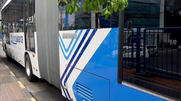 Tabrakan Maut dengan Bajaj di Ancol, Pihak Transjakarta Klaim Bus Cuma Melaju 27 Kilometer per Jam