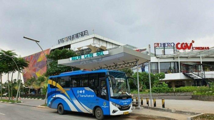 Bekasi Dapat Bantuan dari Korea Selatan Senilai Rp 210 Miliar untuk Modernisasi Bus Transpatriot