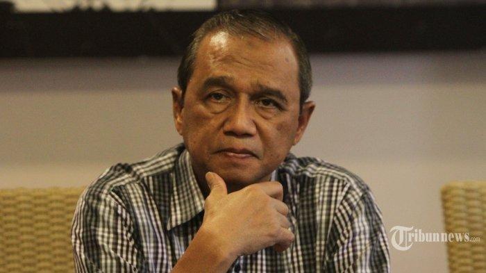 Mantan Ketua KPK Busyro Muqqodas: Ada Kesamaan Orde Baru dengan Sekarang, Buzzer Dilegalkan UU ITE