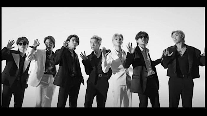 Lagu Butter BTS akan Diperdengarkan di Final Euro 2020 di Stadion Wembley Malam Ini