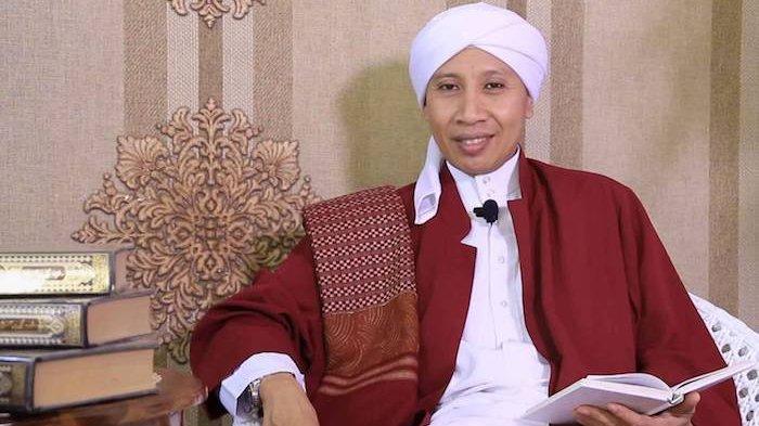 Isu Dukhan Tanda Kiamat pada 15 Ramadan 2020, Buya Yahya dan Ustaz Riza Basalamah Ikut Angkat Bicara