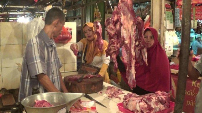 Melunturnya Budaya Jual Beli di Pasar Tradisional Imbas Penjualan Online