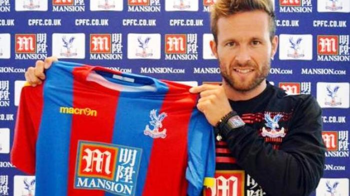 Cabaye Kembali ke Liga Inggris