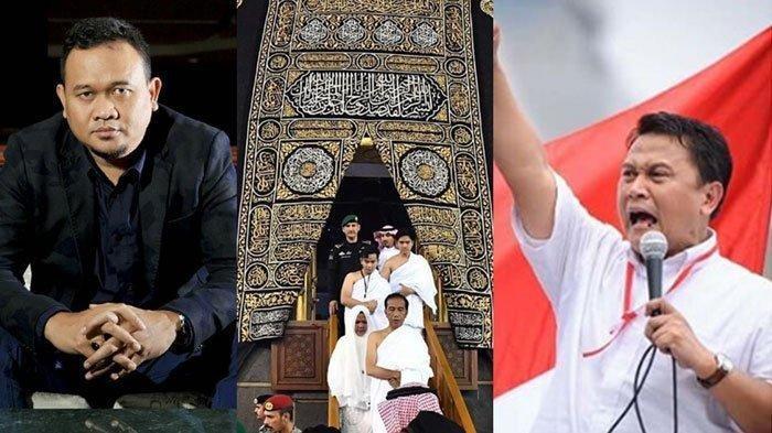Reaksi Komedian Cak Lontong Tanggapi Cuitan Mardani Ali Sera yang Seolah Sindir Jokowi: Kebacut!