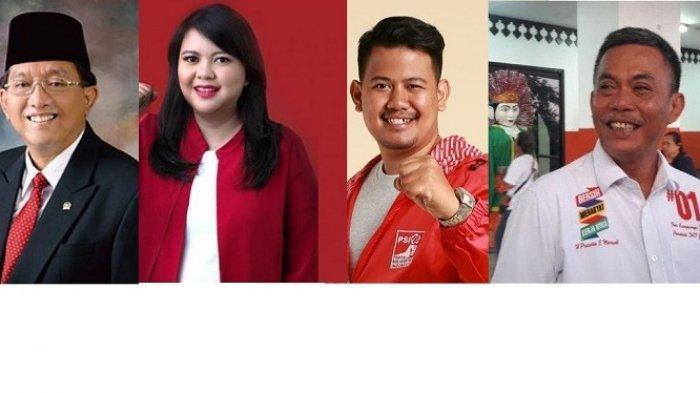 Inilah Daftar Caleg yang Lolos di Kursi DPRD DKI Jakarta, Ada Mantan Sekretaris Ahok