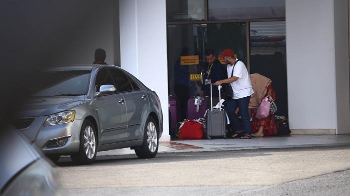 68 Jemaah Calon Haji Tiba Petang Ini di Bandara Soetta