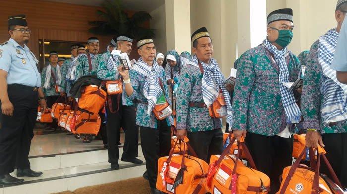 Hilang Ingatan, Satu Calon Jemaah Haji dari Embakasi Pondok Gede Gagal Berangkat