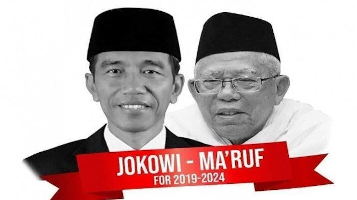 Calon nama menteri kabiner jelang pelantikan Presiden Jokowi dan wapres Maruf Amin 20 Oktober