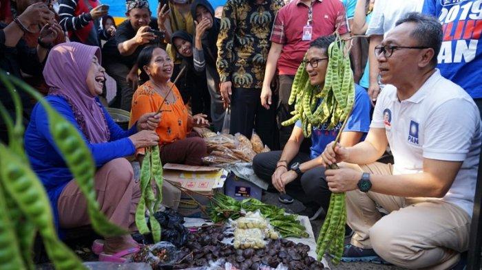 Akui OKE OCE Gagal Total, Sandiaga Uno: Tapi Diminta di Seluruh Indonesia